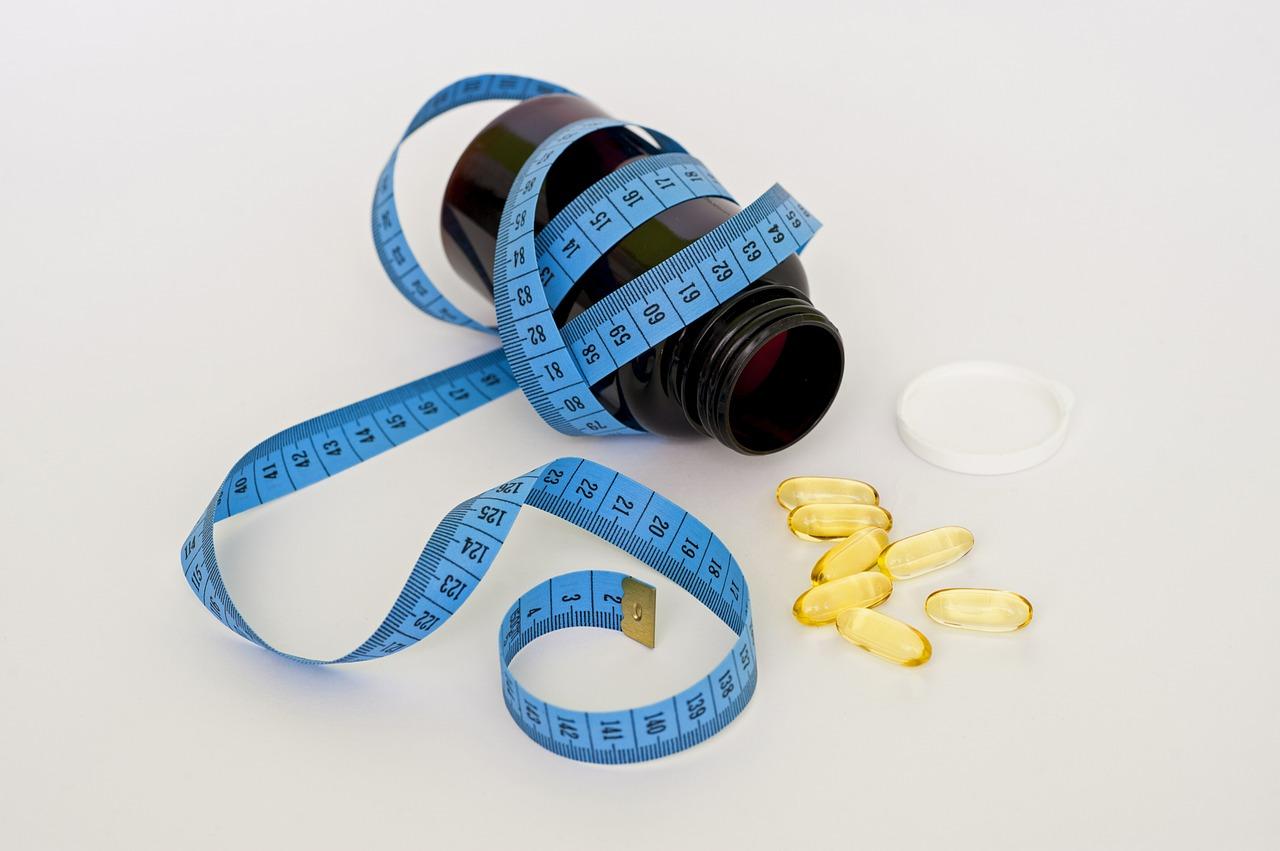 Niemożesz schudnąć? Sprawdź czymasz zdrową tarczycę!