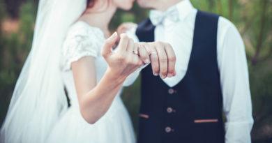 Ślub – najważniejsze wydarzenie w życiu. Jak się przygotować?