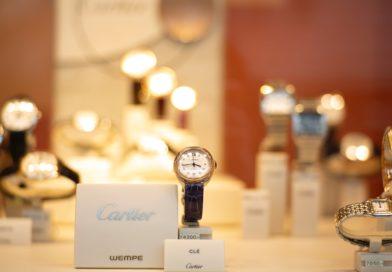 Czy można dać zegarek na prezent?