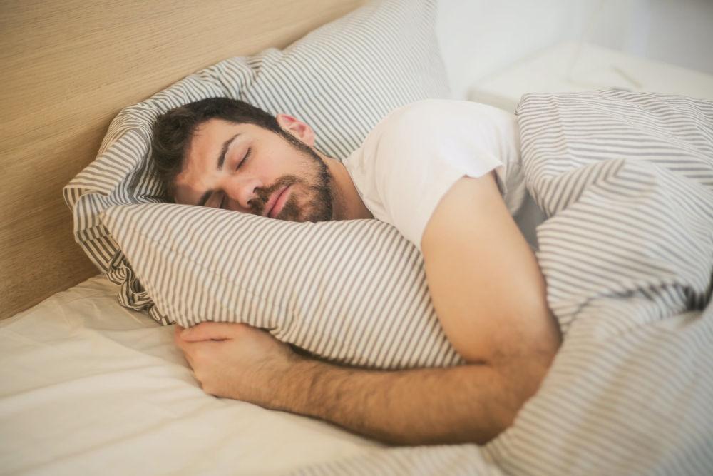 Zdrowy sen – dlaczego jest ważny ijak sobie radzić zbezsennością
